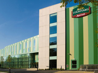 Courtyard Marriott Gatwick