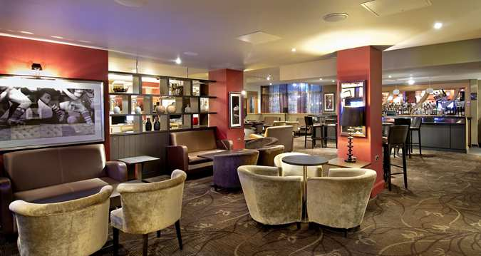 Hilton Hotel Gatwick Stay And Park
