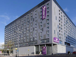 Premier Inn Gatwick Airport North Terminal