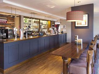 Premier Inn Gatwick Airport North Terminal image21