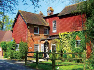 Waterhall Country House