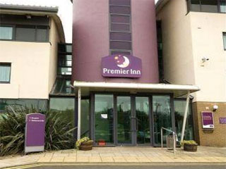 Premier Inn Newcastle Airport image1