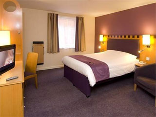 Premier Inn Newcastle Airport image3